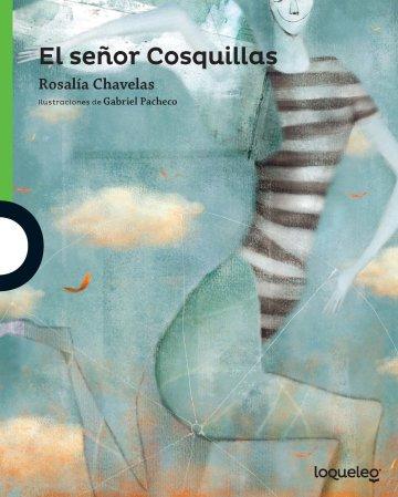 Cover El señor cosquillas