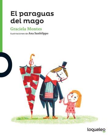 Cover El paraguas del mago