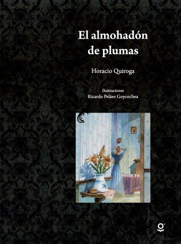Cover El almohadón de plumas