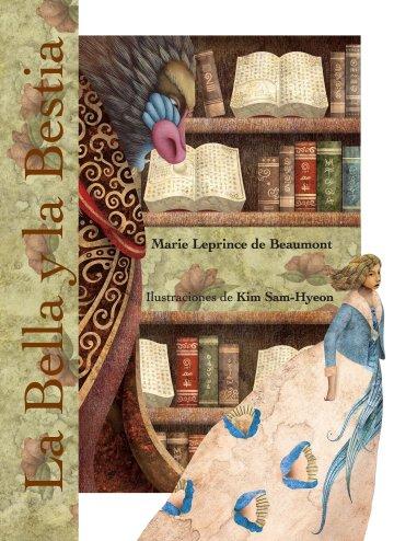 Cover La Bella y la Bestia