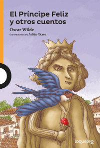 Cover El Príncipe Feliz y otros cuentos