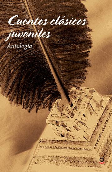Cover Cuentos clásicos juveniles