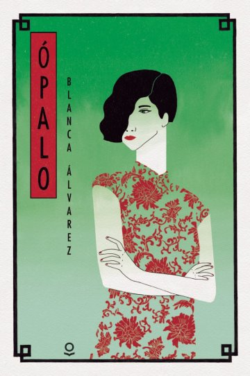Cover Ópalo