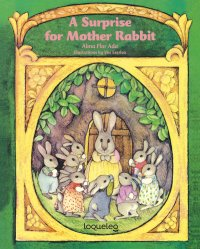 Cover A Surprise for Mother Rabbit