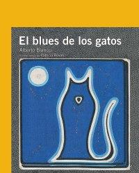 Cover El blues de los gatos