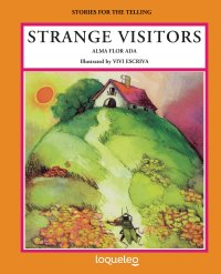 Cover Strange Visitors