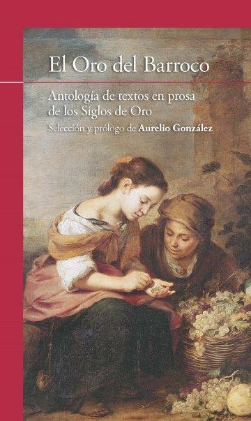 Cover El oro del barroco