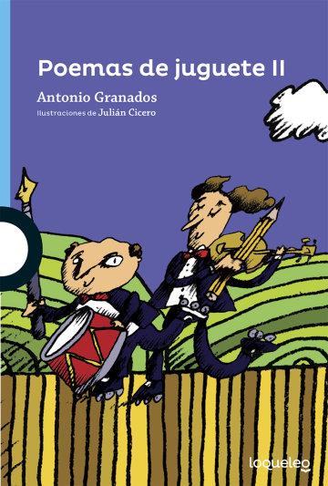Cover Poemas de juguete II