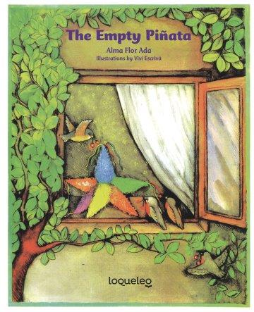Cover The Empty Piñata