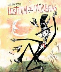 Cover Festival de Calaveras