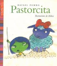 Cover Pastorcita