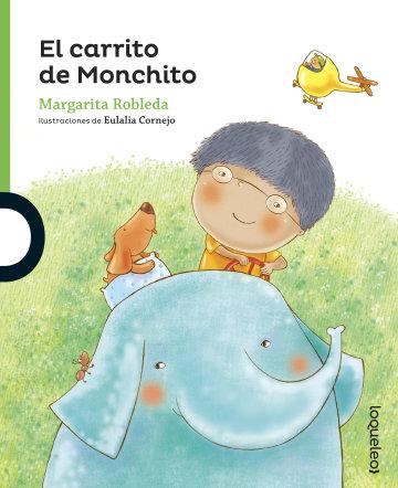 Cover El carrito de Monchito