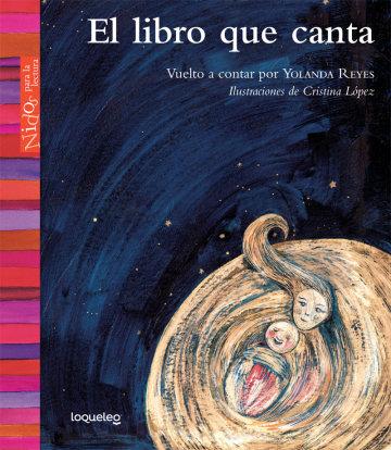 Cover El libro que canta