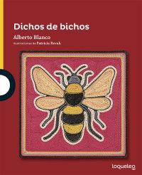 Cover Dichos de bichos