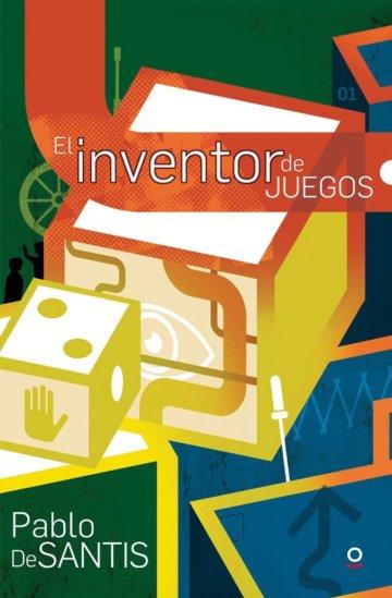 Cover El inventor de juegos