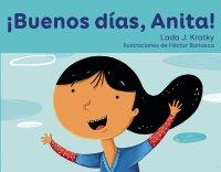 Cover ¡Buenos días, Anita!