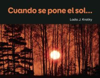 Cover Cuando se pone el sol