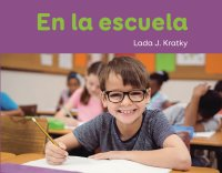 Cover En la escuela