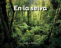 Cover En Ia selva