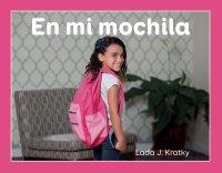 Cover En mi mochila