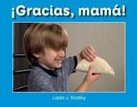 Cover iGracias, mamá!