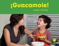 Cover ¡Guacamole!