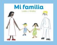 Cover Mi familia