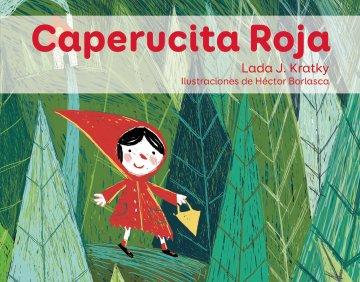 Cover Caperucita Roja