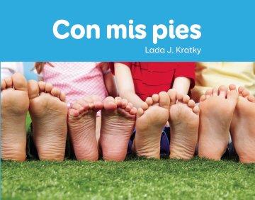 Cover Con mis pies