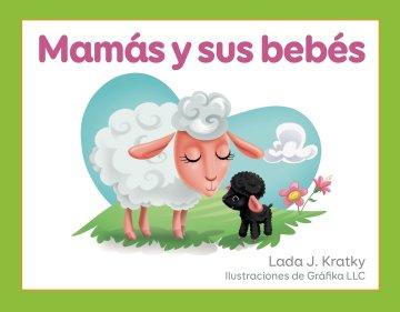 Cover Mamás y sus bebés