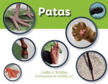 Cover Patas