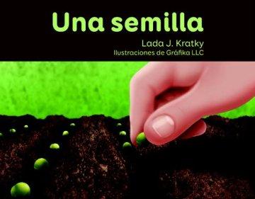Cover Una semilla