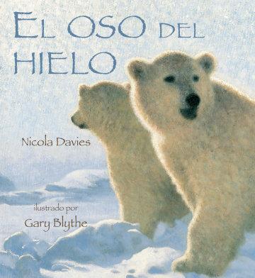 Cover El oso del hielo