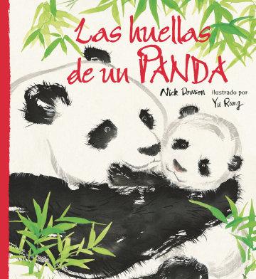 Cover Las huellas de un panda
