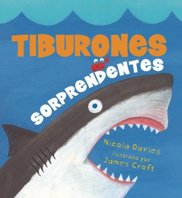 Cover Tiburones sorprendentes