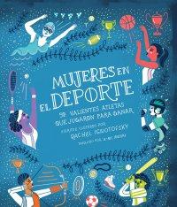Cover Mujeres en el deporte