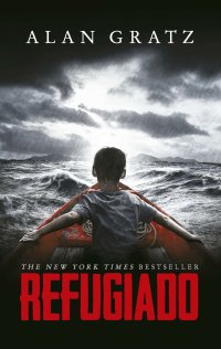 Cover Refugiado