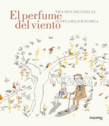 Cover El perfume del viento