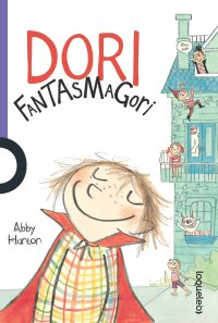 Cover Dori Fantasmagori