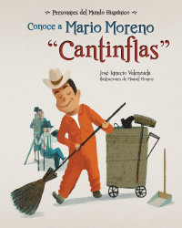Cover Conoce a Mario Moreno