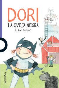 Cover Dori: la oveja negra