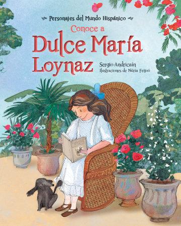 Cover Conoce a Dulce María Loynaz