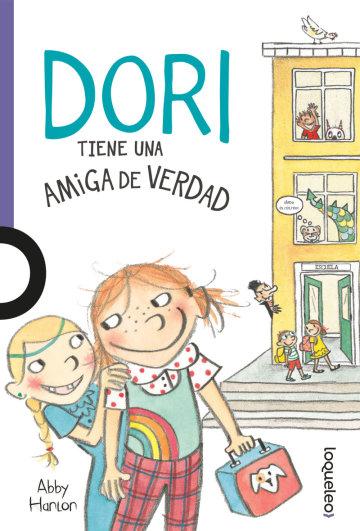 Cover Dori tiene una amiga de verdad