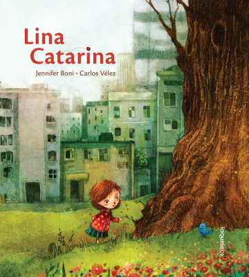 Cover Lina Catarina