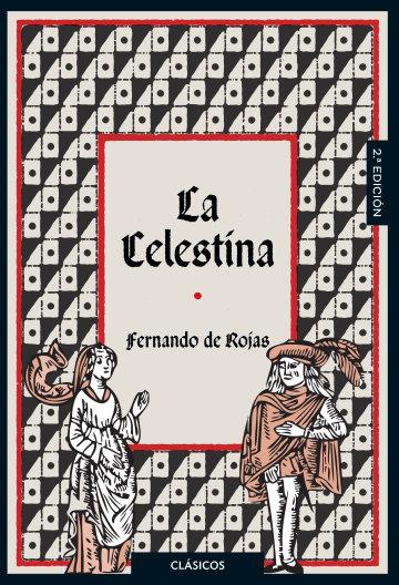 Cover La Celestina