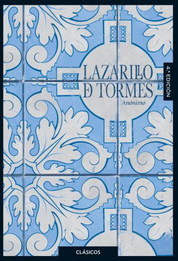 Cover Lazarillo de Tormes