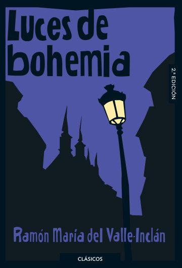 Cover Luces de bohemia