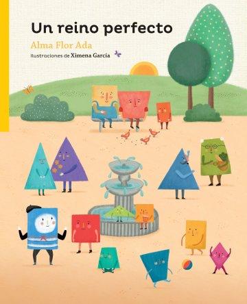 Cover Un reino perfecto