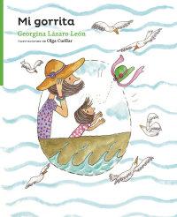 Cover Mi gorrita