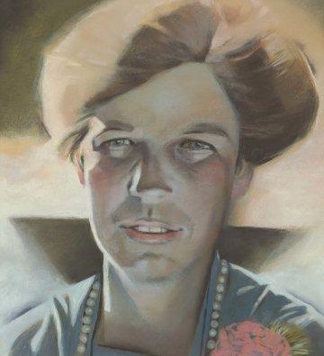 Cover Eleanor ya no se calla: la vida de Eleanor Roosevelt